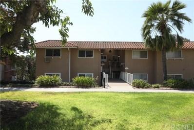 2137 Ronda Granada UNIT N, Laguna Woods, CA 92637 - MLS#: SR20187789