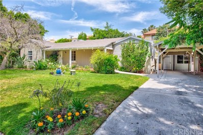 13229 Bloomfield Street, Sherman Oaks, CA 91423 - MLS#: SR20188413