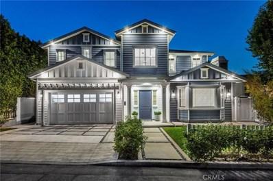 3923 Carpenter Court, Studio City, CA 91604 - MLS#: SR20188513