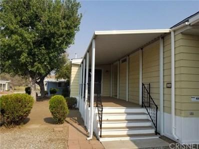 6132 Frazier Mountain Park Rd #26, Frazier Park, CA 93225 - MLS#: SR20188957