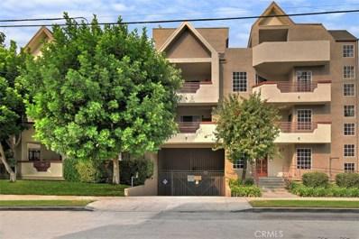 5127 Klump Avenue UNIT 309, North Hollywood, CA 91601 - MLS#: SR20190006