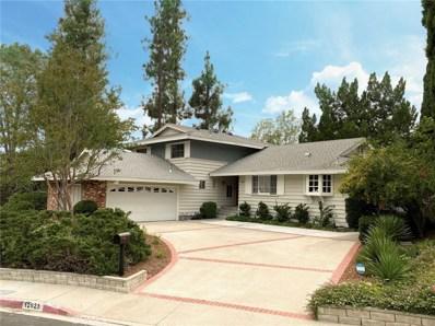 12621 Mclennan Avenue, Granada Hills, CA 91344 - MLS#: SR20190150