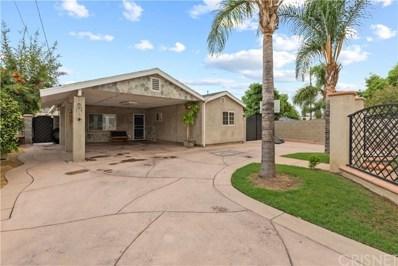 11034 De Haven Avenue, Pacoima, CA 91331 - MLS#: SR20190414