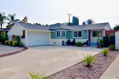 5413 Rhea Avenue, Tarzana, CA 91356 - MLS#: SR20190691