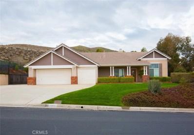 40909 Via Tranqilo, Palmdale, CA 93551 - MLS#: SR20190717