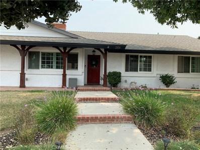 2854 Corpus Christi Street, Simi Valley, CA 93063 - MLS#: SR20191111