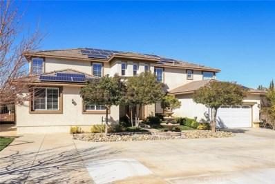 5357 Skyburst Court, Palmdale, CA 93551 - MLS#: SR20191367