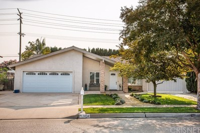 1454 Acapulco Avenue, Simi Valley, CA 93065 - MLS#: SR20191416