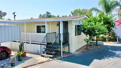 21001 Plummer Street UNIT 9, Chatsworth, CA 91311 - MLS#: SR20192363