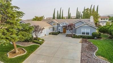 5528 Crest Drive, Palmdale, CA 93551 - MLS#: SR20192561