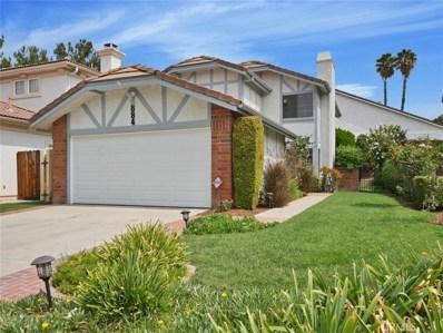 884 Chelsea Court, Simi Valley, CA 93065 - MLS#: SR20192865