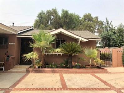 12517 Pinney Street, Pacoima, CA 91331 - MLS#: SR20192903