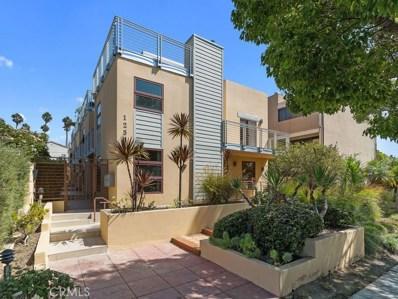 1253 18th Street UNIT 101, Santa Monica, CA 90404 - MLS#: SR20192917