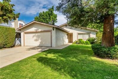 17625 Los Alimos Street, Granada Hills, CA 91344 - MLS#: SR20193121