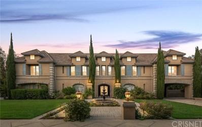 22505 La Quilla Drive, Chatsworth, CA 91311 - MLS#: SR20193272