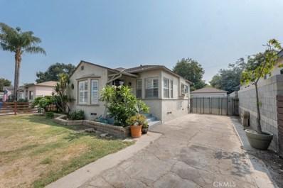 14640 Vose Street, Van Nuys, CA 91405 - MLS#: SR20193733