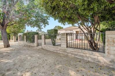 15755 Marlin Place, Lake Balboa, CA 91406 - MLS#: SR20194196