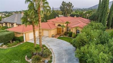 5928 Alleppo Lane, Palmdale, CA 93551 - MLS#: SR20194201