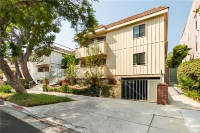 10657 Wilkins Avenue UNIT 3, Los Angeles, CA 90024 - MLS#: SR20194541