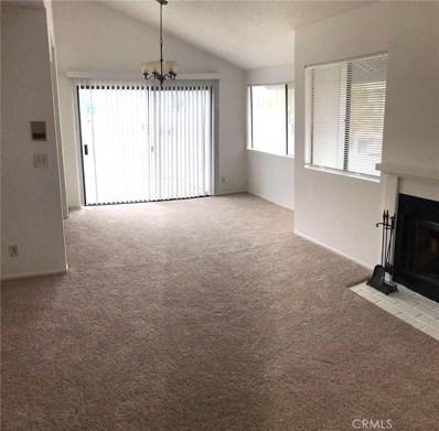 27076 Hidaway Avenue UNIT 7, Canyon Country, CA 91351 - MLS#: SR20194544