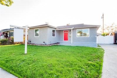 5949 Whitewood Avenue, Lakewood, CA 90712 - MLS#: SR20194863