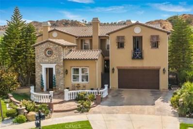 26501 Oak Terrace Place, Valencia, CA 91381 - MLS#: SR20195611