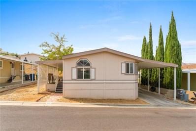40701 W Rancho Vista Boulevard UNIT 345, Palmdale, CA 93551 - MLS#: SR20195851
