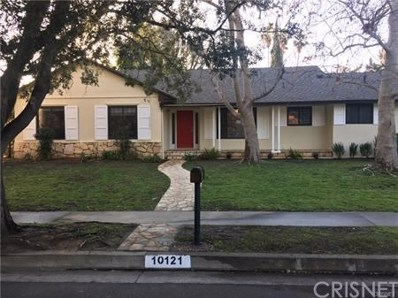 10121 Babbitt Avenue, Northridge, CA 91325 - MLS#: SR20196428