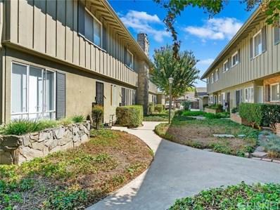 1119 E 1st Street, Tustin, CA 92780 - MLS#: SR20196882