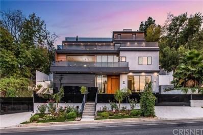 14582 Valley Vista Boulevard, Sherman Oaks, CA 91403 - MLS#: SR20197005