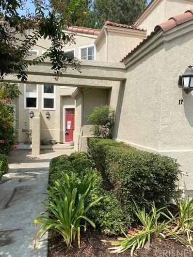 17 Michelangelo, Aliso Viejo, CA 92656 - MLS#: SR20197763
