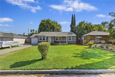 4355 Via San Jose, Riverside, CA 92504 - MLS#: SR20204776