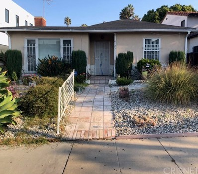 6125 Lindenhurst Avenue, Los Angeles, CA 90048 - MLS#: SR20207446
