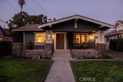 751 Santa Barbara Street, Pasadena, CA 91101 - MLS#: SR20207812