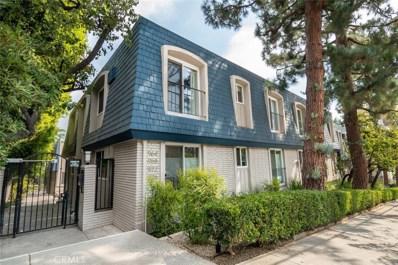968 Larrabee Street UNIT 116, West Hollywood, CA 90069 - MLS#: SR20209188