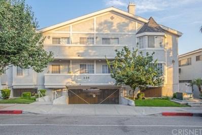 336 E Verdugo Avenue UNIT 214, Burbank, CA 91502 - MLS#: SR20211792