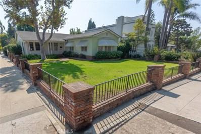 1002 Stanford Street, Santa Monica, CA 90403 - MLS#: SR20212838