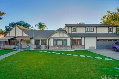 5049 Bluebell Avenue, Valley Village, CA 91607 - MLS#: SR20216948