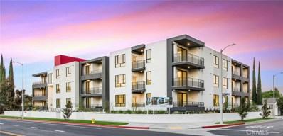 5110 Whitsett Avenue UNIT 101, Valley Village, CA 91607 - MLS#: SR20219330