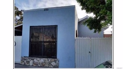 8764 Compton Avenue, Los Angeles, CA 90002 - MLS#: SR20219396