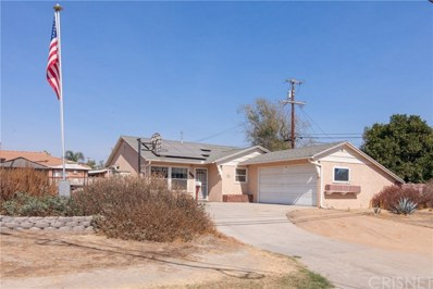 12247 Stagg Street, North Hollywood, CA 91605 - MLS#: SR20219811