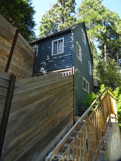 28993 Cedar Terrace, Cedar Glen, CA 92321 - MLS#: SR20220870