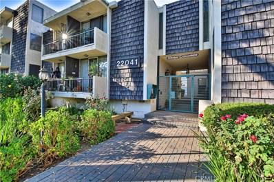22041 Costanso Street UNIT 201, Woodland Hills, CA 91364 - MLS#: SR20222168