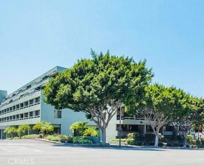 880 W 1st Street UNIT 704, Los Angeles, CA 90012 - MLS#: SR20224579