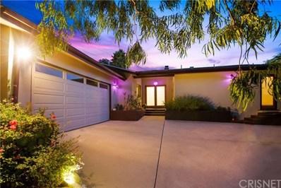 3014 N Longdale Lane, Los Angeles, CA 90068 - MLS#: SR20224736
