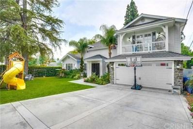 5019 Bluebell Avenue, Valley Village, CA 91607 - MLS#: SR20225430
