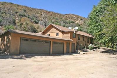 43156 Lake Hughes Road, Lake Hughes, CA 93532 - MLS#: SR20227250