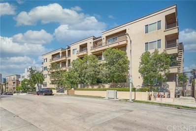 970 S St Andrews Place UNIT 205, Los Angeles, CA 90019 - MLS#: SR20229101