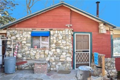 17601 Lone Pine, Lake Hughes, CA 93532 - MLS#: SR20230065