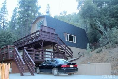 2101 Freeman Drive, Pine Mtn Club, CA 93225 - MLS#: SR20231515